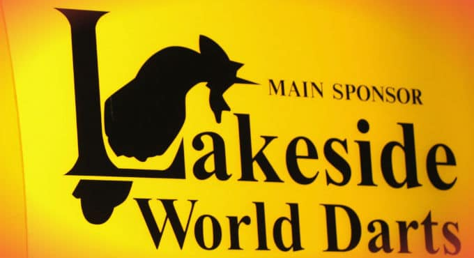 Lakeside BDO World Professional Darts Championship | Getty