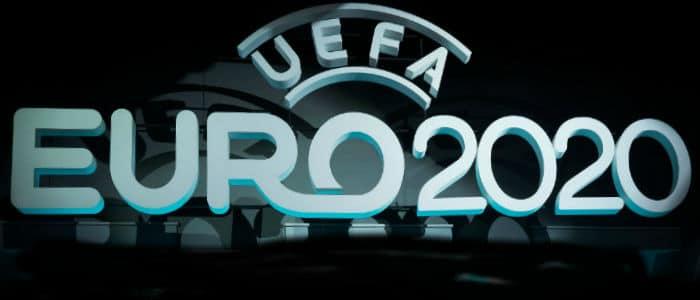Speelschema EK voetbal 2020