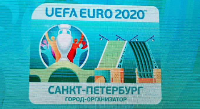 Speelsteden EK voetbal 2020