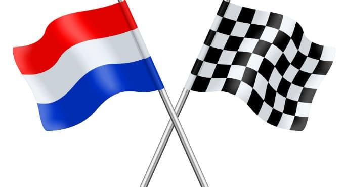 Formule 1 GP Nederland