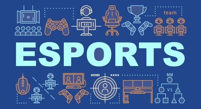 Gokken op eSports