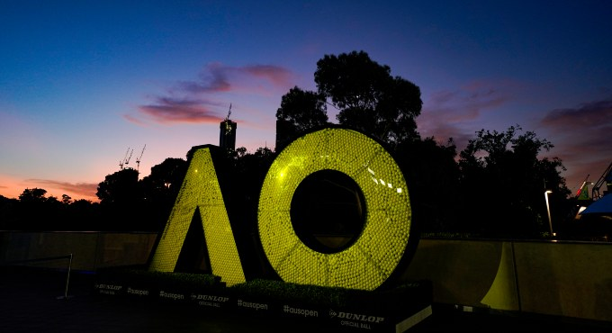 Gokken op Australian Open