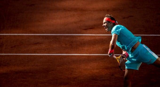 Novak Djokovic - Rafael Nadal Finale Roland Garros Odds Bookmakers