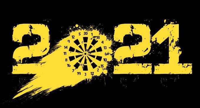 darts 2021