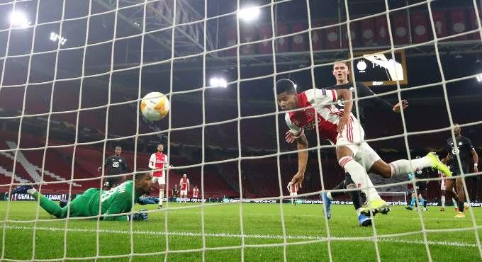 Roma – Ajax Voorspelling