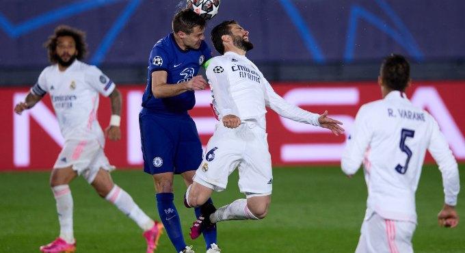 Bet Tips Halve Finales Champions En Europa League 2021