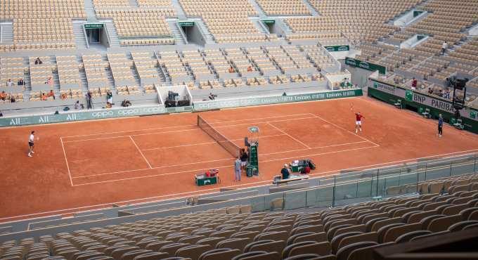 Voorspelling Roland Garros 2021 Bookmakers