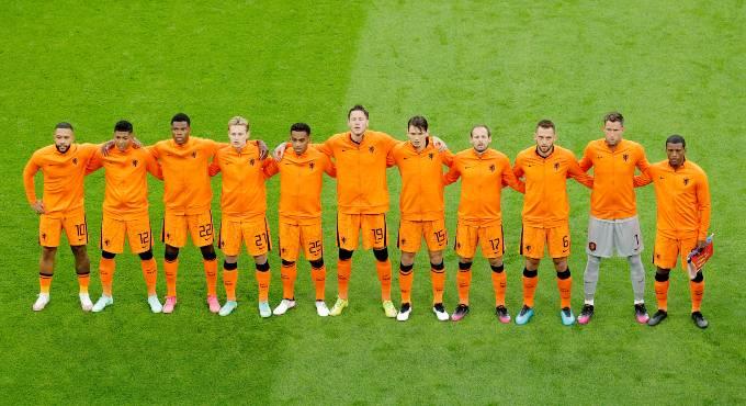 Nederland - Oostenrijk Voorspelling EK Voetbal 2021