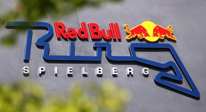 Max Verstappen Favoriet Bookmakers Formule 1 GP Stiermarken 2021