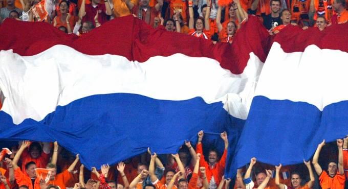 Nederlanders op de Olympische Spelen