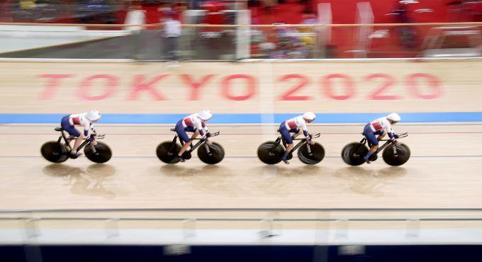 Baanwielrennen Olympische Spelen: De Nederlandse Favorieten