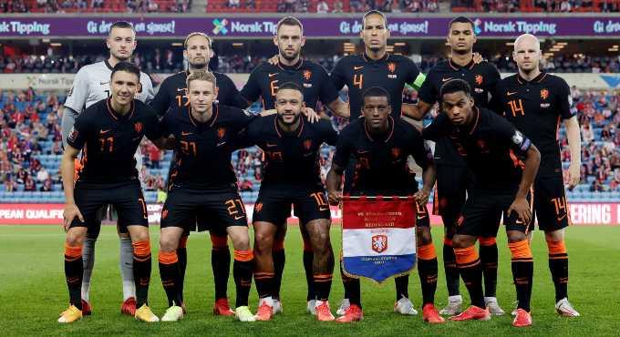Nederland - Montenegro Voorspelling
