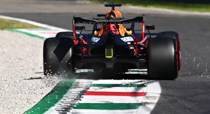 Voorspelling Formule 1 GP Italië Bookmakers