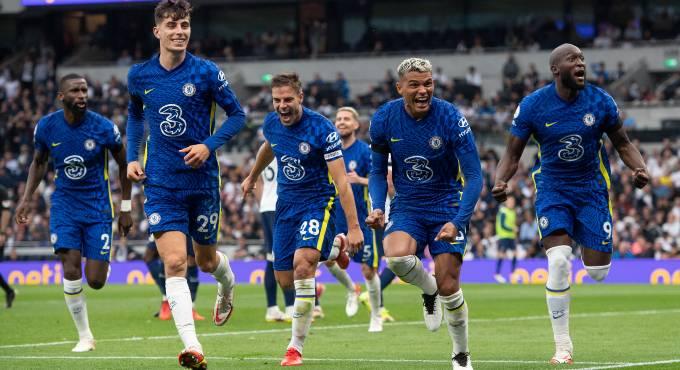 Voorspellingen Chelsea - Manchester City