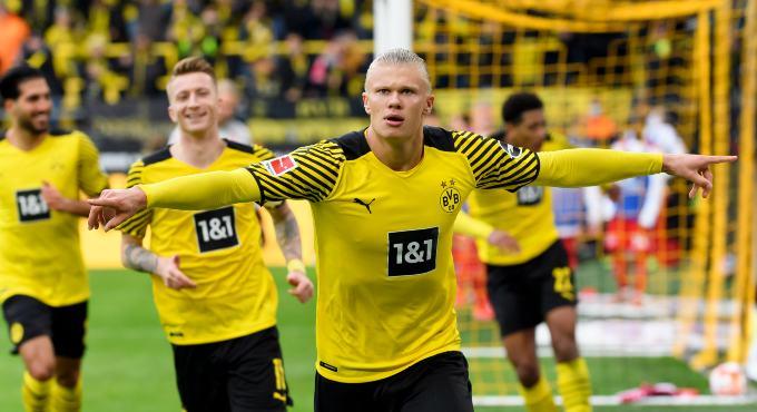 Beste Champions League Weddenschap Voor Ajax - Dortmund