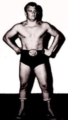 George Drake – Online World Of Wrestling