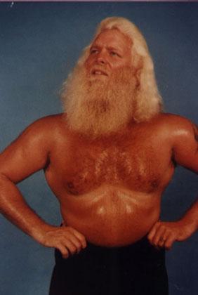 Jimmy Valiant Online World Of Wrestling