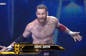 Sami Zayn