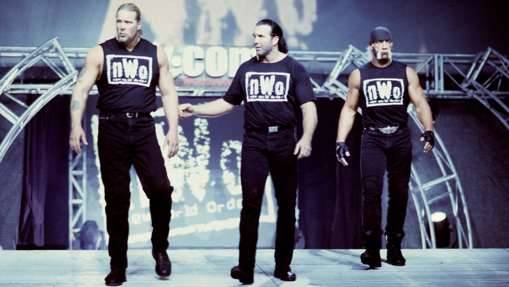Image result for WWE NWO