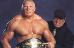Paul Heyman Teases Return with Brock Lesnar Via Twitter