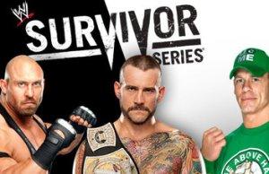 WWE Survivor