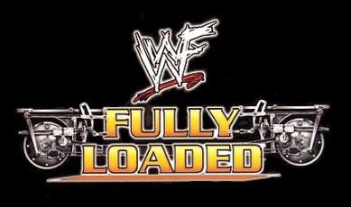 fully loaded
