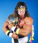Ultimate Warrior 2
