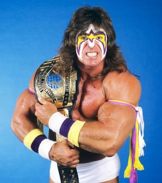 Ultimate Warrior 2