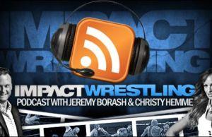 IMPACT podcast