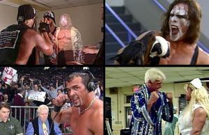 WCW random