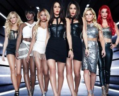Total Divas 2014