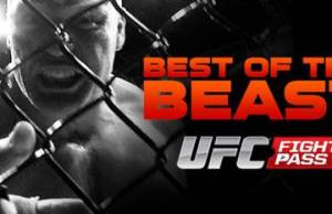 UFC Brock