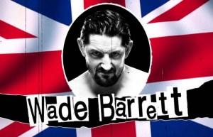 Wade Barrett 2