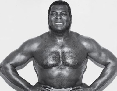 Image result for bobo brazil