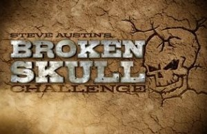 Broken Skull Challenge on CMT