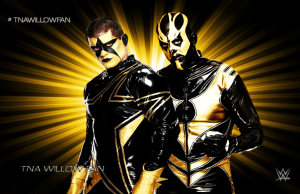 Goldust and Stardust