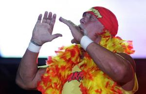Hogan return