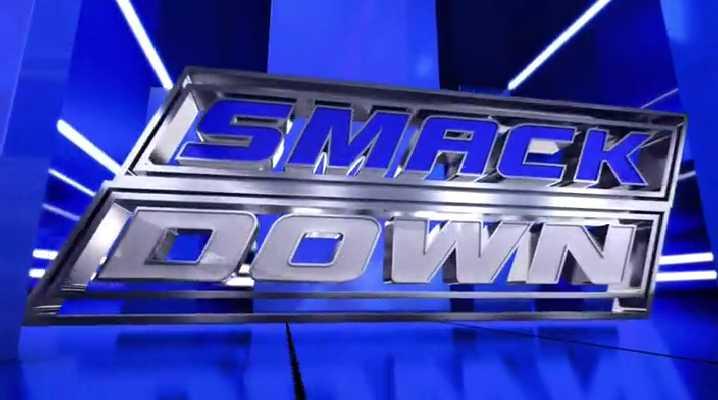 Wwe Smackdown Logo Wallpaper