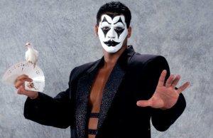 WWE career