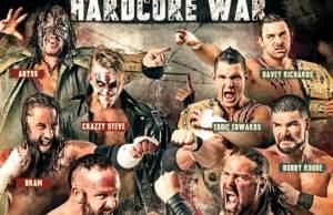 TNA HC War
