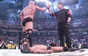 Austin strikes a deal with Mr. McMahon