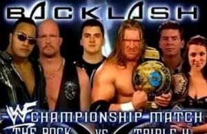 wwf backlash 2000