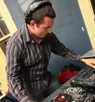 Mobile DJ Hire wedding DJ Service