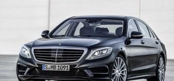 Διαθέσιμη στην ελληνική αγορά η νέα Mercedes-Benz S-Class