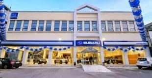 Η Subaru σε νέα ελληνικά χέρια