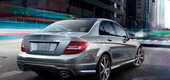 Εν αναμονή της νέας Mercedes C-Class