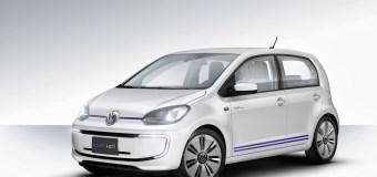 Αποκάλυψη του υβριδικού Volkswagen up