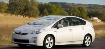 Η Toyota ανακαλεί τα Prius