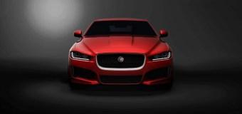 Η μελλοντική Jaguar XE