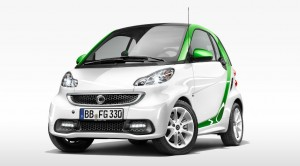 smart electric drive 1